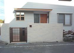 新築住宅のエクステリア工事